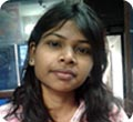 WordPress web designer and developer Jyoti Rajgond
